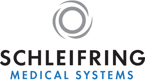 Schleifring Medical Systems Retina Logo