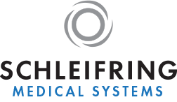 Schleifring Medical Systems Logo